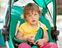 Новый тренд: возить дошкольника в коляске