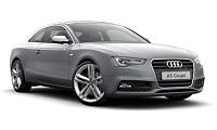 Audi А5 Coupe от 1 634 000