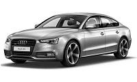 Audi А5 Sportback от