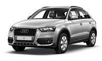 Audi Q3 от 1 420 000