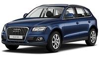 Audi Q5 от 1 884 474
