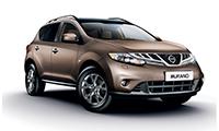 Nissan Murano с выгодой!