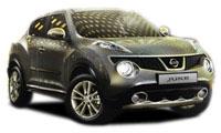 Ваш Nissan Juke