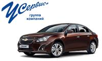 Cruze от 468 000 рублей.