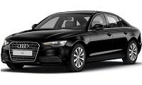 Audi А6 от 1 573 651