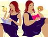 Как наконец похудеть и побороть собственную лень