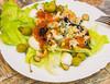 Новогодний рецепт: вкусный «Оливье»