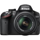 Nikon D3200 18-55 VR