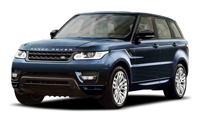 Land Rover от офиц.дилера