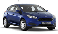 Ford Focus в ТЦ Кунцево!