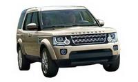 Land Rover в Авто Алеа