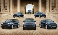 Land Rover: 9.9% на 2 года