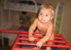 Чтобы ребенок рос крепким и сильным, нужен РС