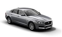 Купите новый Jaguar XF