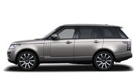 Независимость. Range Rover