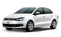 Volkswagen Polo седан -15%