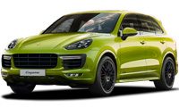 Porsche по ценам 2015 года