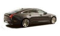 Новый Jaguar XJ!
