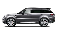 Land Rover в АРТЕКС