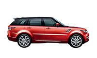 Land Rover. Реальные цены!