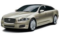 Jaguar XJ остается в цене