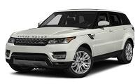 Всего 15 Range Rover Sport