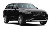 Volvo XC-line