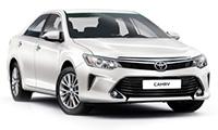 Toyota Camry с выгодой