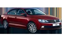 VW Jetta Allstar– до 30.04