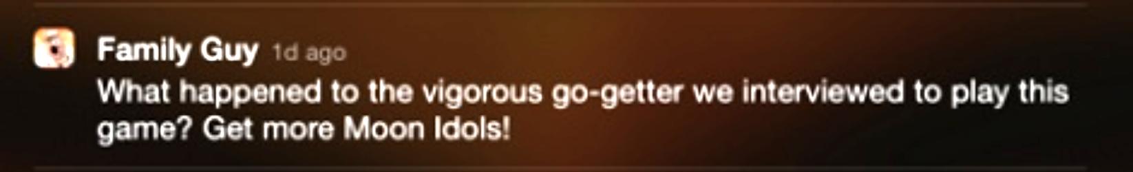 push notifications games