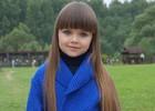 Самая красивая девочка в мире - из Росс...