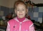 Девочка спасла из пожара трех детей