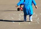 Рассказ папы о прогулках с детьми