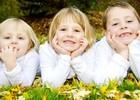 Как выжить с тремя детьми: опыт мам