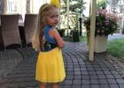 Дочь Пугачевой растет модницей