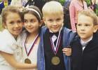 Как прошли выпускные в детских садах