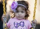 Красивые «цветочные» имена для девочек