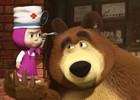 Почему мультик «Маша и Медведь» опасен