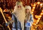 В детсадах запрещают Дедов Морозов