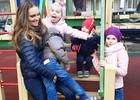 Секреты счастья от мамы пятерых детей