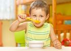 Завтраки для уставших детей