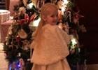 Что звезды положили детям под елку