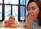 Материнство: ожидание и реальность