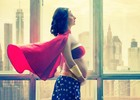 Удивительные фотосессии беременных