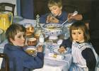 14 русских картин с детьми
