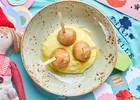 5 блюд, которые понравятся трехлетке