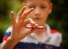 Дети и спиннеры: 7 интересных фактов