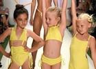 Дети в бикини вызвали споры в соцсетях