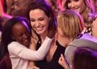 Вокруг приемной дочки Анджелины Джоли назревает...