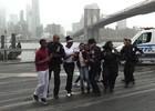Танец школьников покорил соцсети